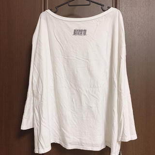 ゴゴシング(GOGOSING)の【本日まで!】オフショルベーシックロンT(Tシャツ(長袖/七分))