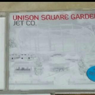 ユニゾンスクエアガーデン(UNISON SQUARE GARDEN)のろっきーさま専用unisonsquaregardenCD(ポップス/ロック(邦楽))