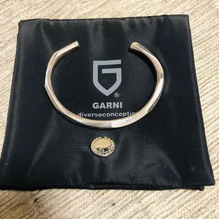 GARNI - GARNI バングル