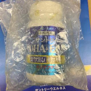 サントリー(サントリー)のサントリーDHA&EPA セサミンEX オリザプラス 120錠  (ビタミン)