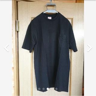 シュプリーム(Supreme)のSupreme   (Tシャツ/カットソー(半袖/袖なし))