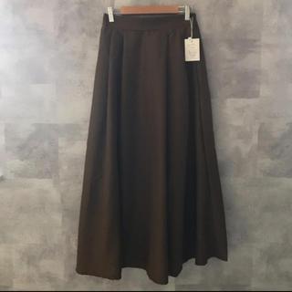 グレイル(GRL)の新品✨GRL ロングスカート(ロングスカート)