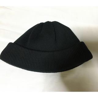 ワンエルディーケーセレクト(1LDK SELECT)のクレプスキュール  ニット帽 ニットキャップ オーラリー (ニット帽/ビーニー)
