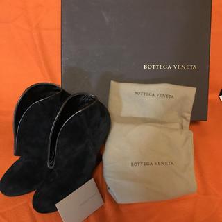 ボッテガヴェネタ(Bottega Veneta)のボッテガヴェネタ ブーティ ショートブーツ(ブーツ)