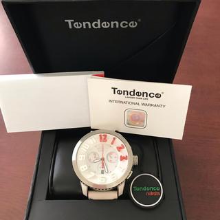 テンデンス(Tendence)のテンデンス スイスメイドスポーツ(腕時計(アナログ))