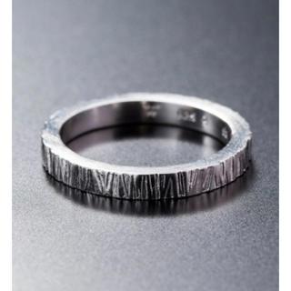 コモリ(COMOLI)のtomwood トムウッド リング 指輪(リング(指輪))