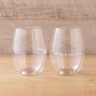 ディーンアンドデルーカ(DEAN & DELUCA)のディーン&デルーカ ワインカップセット (グラス/カップ)
