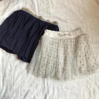 エニィファム(anyFAM)のany FAM他2枚組スカート(スカート)