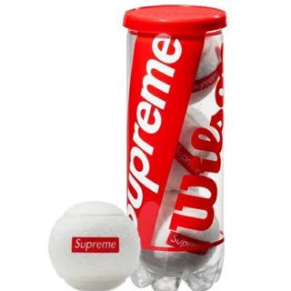シュプリーム(Supreme)のSupreme/Wilson Tennis Balls(ボール)