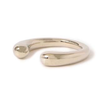 シップス(SHIPS)の今季 完売 希少 SHIPS シップス 925 シルバー リング 指輪 フリー(リング(指輪))