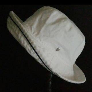 ヘレンカミンスキー(HELEN KAMINSKI)のヘレンカミンスキーの綿帽子(ハット)