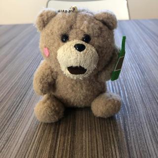 Ted テッド ぬいぐるみ キーホルダー(ぬいぐるみ)