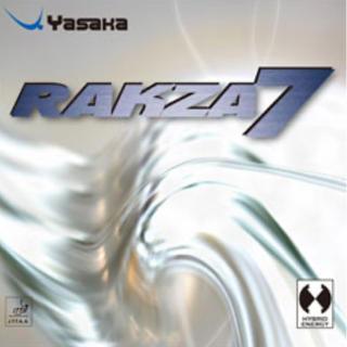 ヤサカ(Yasaka)の卓球 ラバー RAKZA7(卓球)