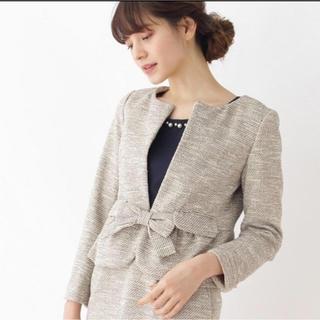 クチュールブローチ(Couture Brooch)のクチュールブローチ スカートスーツ 入園式(スーツ)