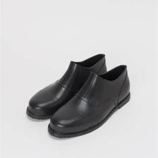 エンダースキーマ(Hender Scheme)のhender scheme parallel front gore(長靴/レインシューズ)