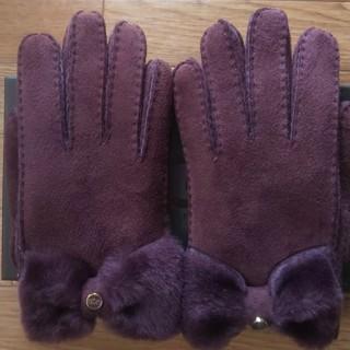 アグ(UGG)のUGGの手袋(手袋)