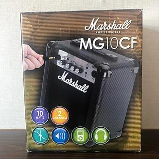 【送料無料・箱付】Marshall マーシャル MG10CF ギターアンプ(ギターアンプ)