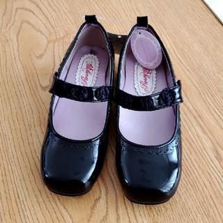 マザウェイズ(motherways)のマザウェイズ【新品・未使用】フォーマル靴 21cm(フォーマルシューズ)