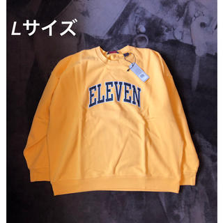 Stranger Things×Levi's トレーナー L 新品未使用