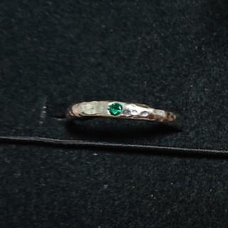 チチカカ(titicaca)の❇️お値下げ中❇️幸せの指輪(21号)(リング(指輪))