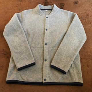 ムジルシリョウヒン(MUJI (無印良品))の無印良品 キッズ 130(ジャケット/上着)