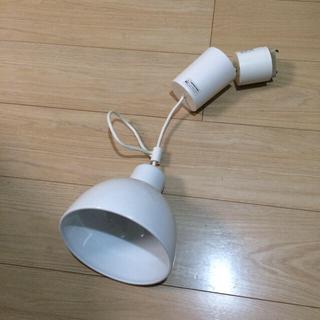ムジルシリョウヒン(MUJI (無印良品))の無印 ペンダントライト(天井照明)