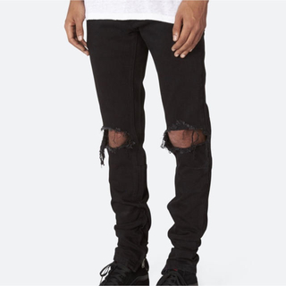 Supreme - mnml M1 Denim Black 28
