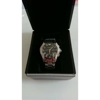エンポリオアルマーニ(Emporio Armani)のエンポリオ・アルマ-ニ (レディ-ス) 腕時計(腕時計)