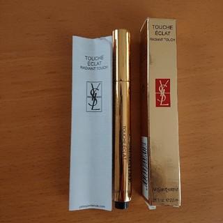 イヴサンローランボーテ(Yves Saint Laurent Beaute)のイヴサンローラン ラディアントタッチコンシーラー#1ルミナスラディアンス(コンシーラー)