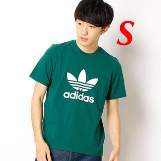 オリジナル(Original)のアディダス オリジナルス メンズTシャツ Sサイズ(Tシャツ/カットソー(半袖/袖なし))