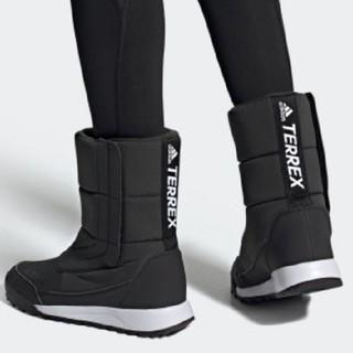 アディダス(adidas)のアディダス テレックス スノーブーツ 24(ブーツ)