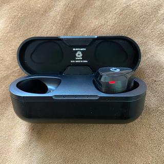 ソフトバンク(Softbank)のglidic tw-7000 右耳 ケース(ヘッドフォン/イヤフォン)
