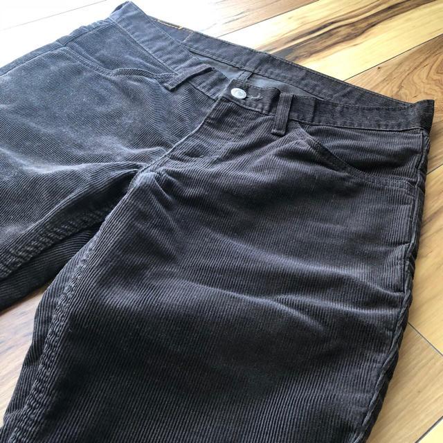 Levi's(リーバイス)のメンズ リーバイスコーデュロイパンツ メンズのパンツ(その他)の商品写真