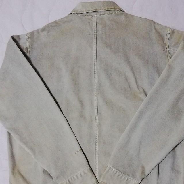 WOOLRICH(ウールリッチ)の☆777円セール開催中❗ウールリッチジャケット Lサイズ メンズのジャケット/アウター(ブルゾン)の商品写真