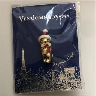 ヴァンドームアオヤマ(Vendome Aoyama)のヴァンドーム青山 ピンバッジ(その他)