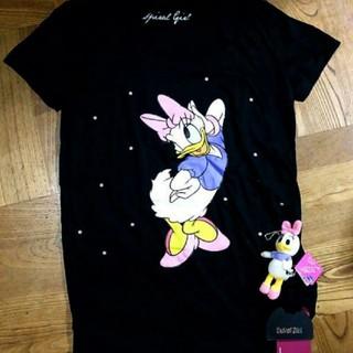 スパイラルガール(SPIRAL GIRL)のデイジー Tシャツ(Tシャツ(半袖/袖なし))