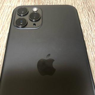 アイフォーン(iPhone)のiPhone11pro SIMフリー 64GB(スマートフォン本体)