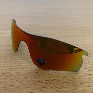 Oakley - オークリー レーダーロック レンズ プリズムルビー サングラス oakley