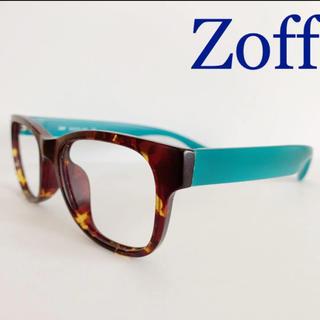 ゾフ(Zoff)のZoff メガネフレーム(サングラス/メガネ)
