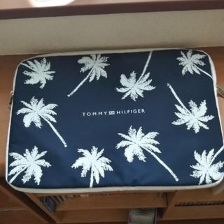 トミーヒルフィガー(TOMMY HILFIGER)の【Tommy Hilfiger】ノートPC収納 パソコンケース(その他)