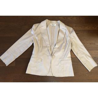 ナチュラルビューティーベーシック(NATURAL BEAUTY BASIC)の[ナチュラルビューティーベーシック]スーツ三枚セット(スーツ)