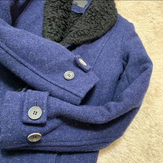オーレット(OURET)のオーレット ウールコート ジャケット ブルゾン(その他)