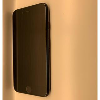 アップル(Apple)のよっしー様 iPhone7 32GB ブラック(スマートフォン本体)