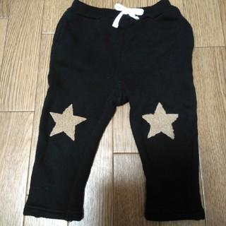 プティマイン(petit main)のプティマイン モコモコ星 パンツ 90(パンツ/スパッツ)