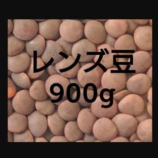 レンズ豆900g/Brown Lentil(米/穀物)