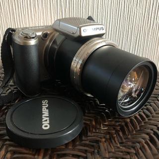 オリンパス(OLYMPUS)のオリンパス OLYMPUS カメラ(デジタル一眼)
