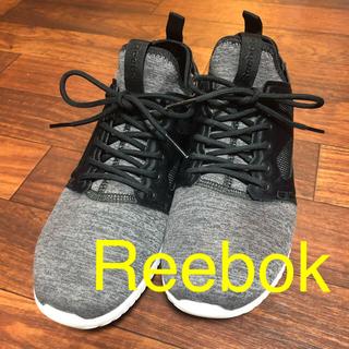 リーボック(Reebok)のReebok  スニーカー 24.5  少しお値下げしました(スニーカー)