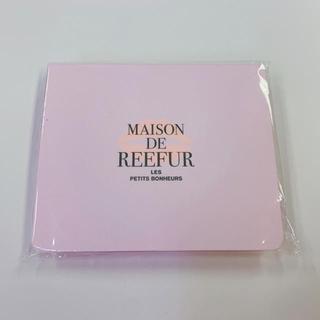 メゾンドリーファー(Maison de Reefur)のメゾンドリーファー ポストイット ピンク ハート リップ 新品 送料込み(ノート/メモ帳/ふせん)