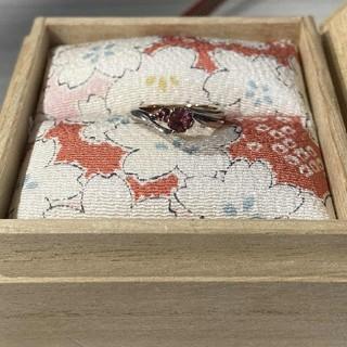 杢目金屋 リング セミオーダー 9号(リング(指輪))