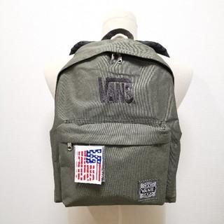 ヴァンズ(VANS)の90s VANS デイパック リュックサック BAG バッグ USA(バッグパック/リュック)